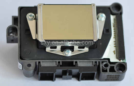 Print Head Type and Inkjet Printer Printing Type dx7 printhead