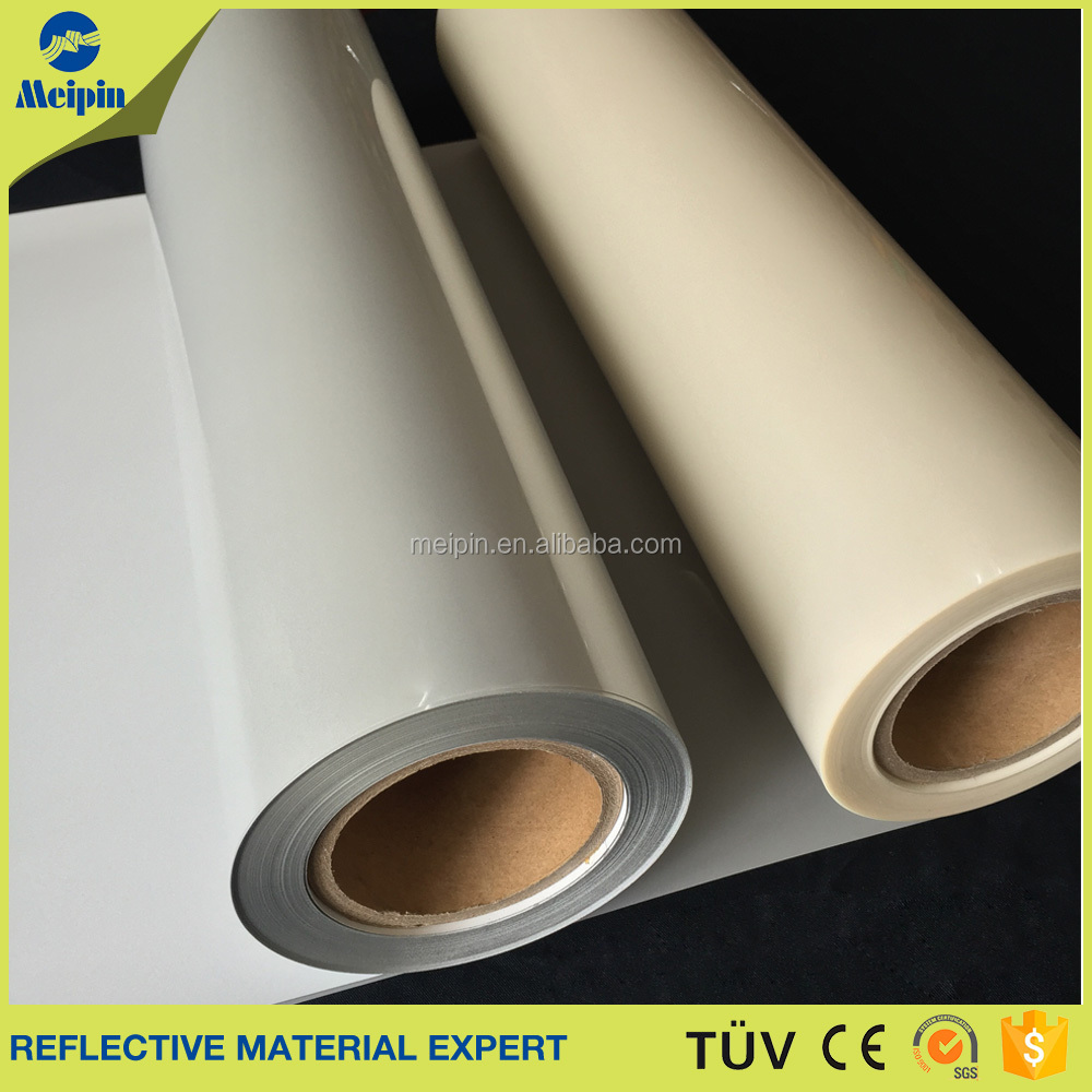 korea quality reflective heat transfer vinyl