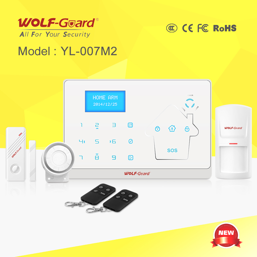 Home Security Costs, Home Security Costs Suppliers And Manufacturers At  Alibaba.com
