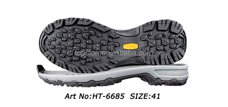 Good Selling Waterproof Shoe Sole Supplier Running Eva Men Shoes ...