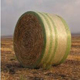 Hay baler net wrap hand throw net for Agriculture