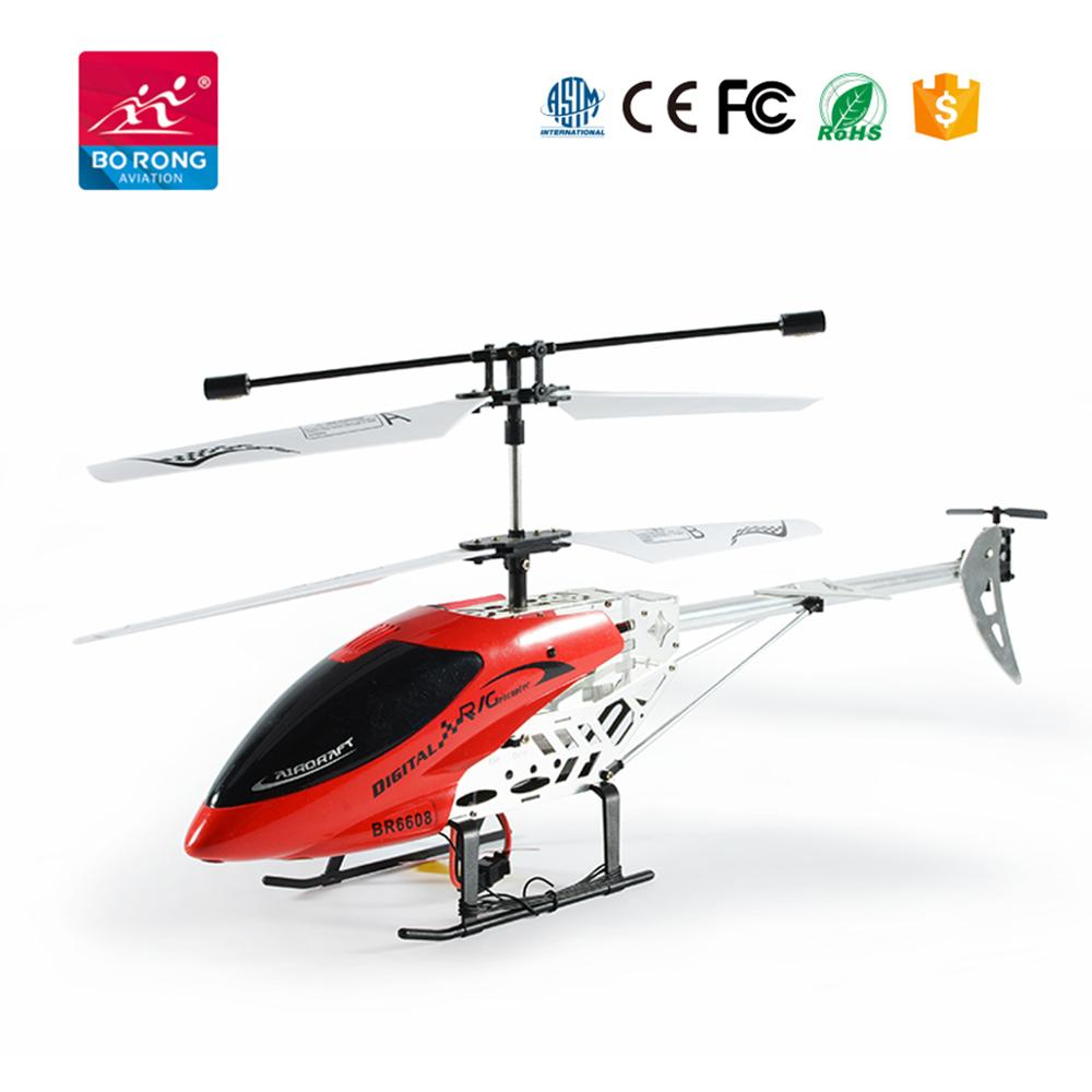 New Middle Large 3ch Rc Helicopter Br6608 With Led Flashing Remote Control  Drone Toys - Buy Airplane,Model Airplane,Remote Control Aircraft Product on
