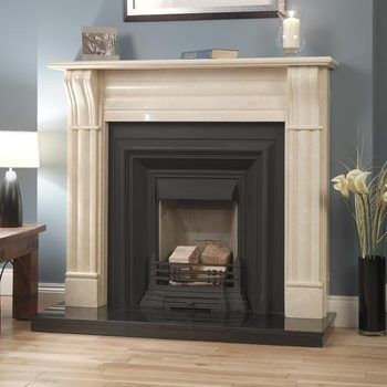 Column Fireplace /fireplace Mantel - Buy Column Fireplace ...