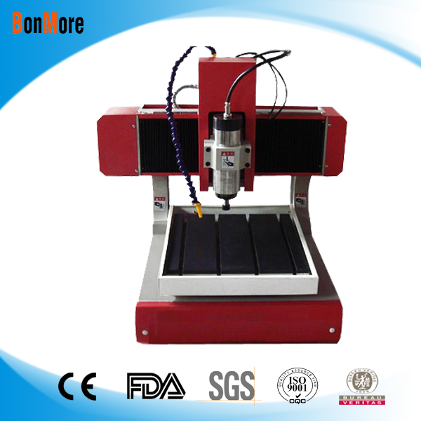 jinan Hot sale Woodworking Mini CNC 3020 Router