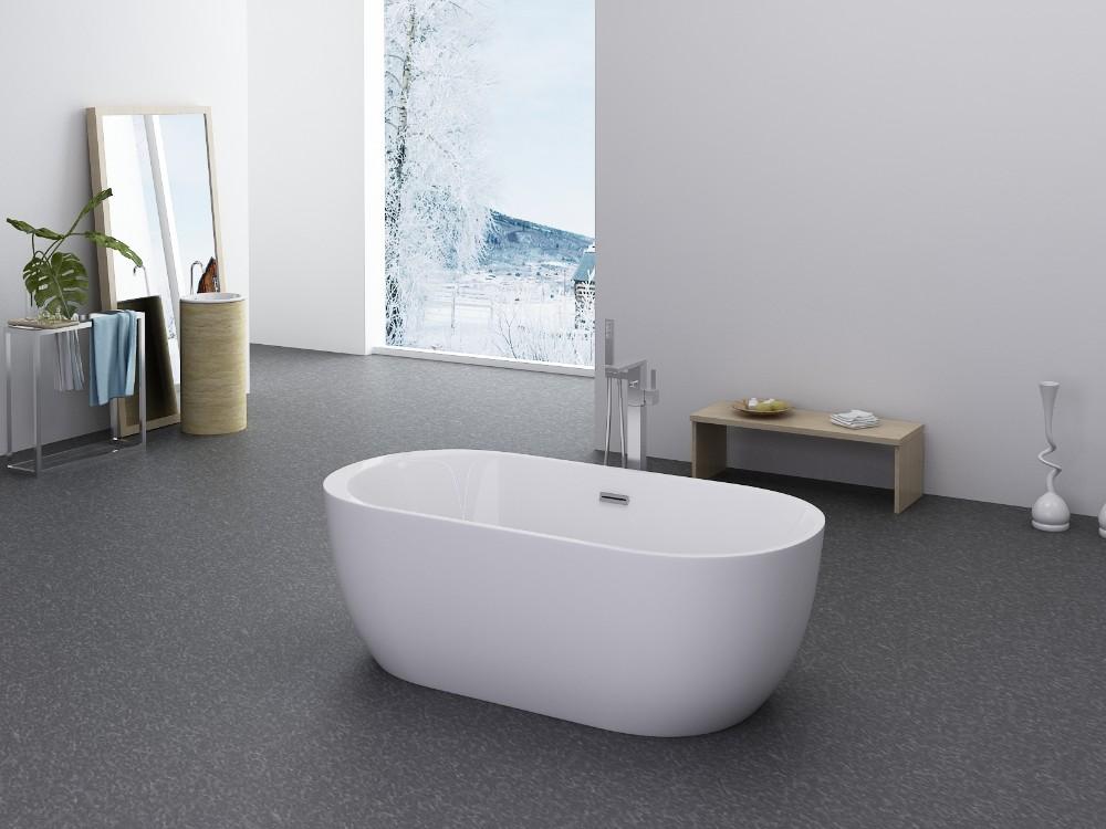 Bellagio Top Selling Japanese Acrylic Soaking Bath Tub Galvanized ...