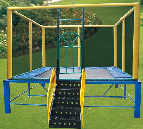 Cool Design Cheap Trampoline For Sale Kids Outdoor