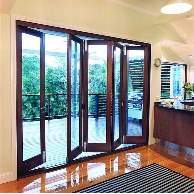 Inward Opening Folding Door, Inward Opening Folding Door Suppliers ...