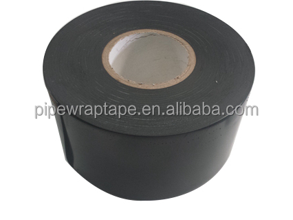 Xunda brand T150 gas pipe wrapping tape for underground gas pipeline