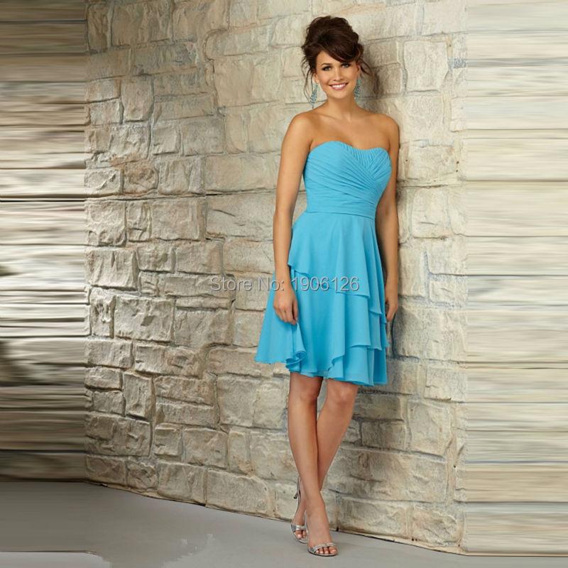 Short Summer Wedding Guest Dress Fashion Dresses