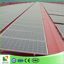pv solar mounting bracket system support for pitched solar panels pitched roof tin roof structure