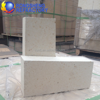 Refractory High Alumina Brick and Mortar for blast furnace