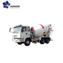 Factory Price Concrete Mixer 3m3 MIni Concrete Mixer Truck for sale