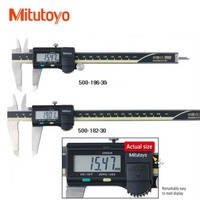 Japan manufacturer Mitutoyo Digital Display Vernier Caliper price of wholesale