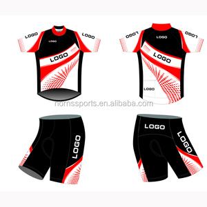 China Padded Cycling Wear 6b8607681