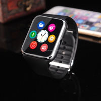 2016 W8 Bluetooth Smart Watch Sport Health Fitness Tracker Smart watch w8 factory supply