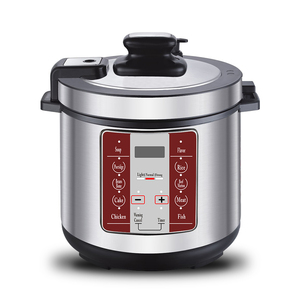 Promotional meat intelligent multifunction electric pressure cooker