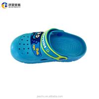 2017 New design for Children slide sandal fashion style slipper