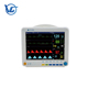 High quality digital blood pressure multi-parameter patient monitor for surgical room