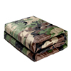 Anti-moisture Army Jungle Camouflage Outdoor Camping Hiking Travel Blanket Poncho Liner Blanket Military Blanket
