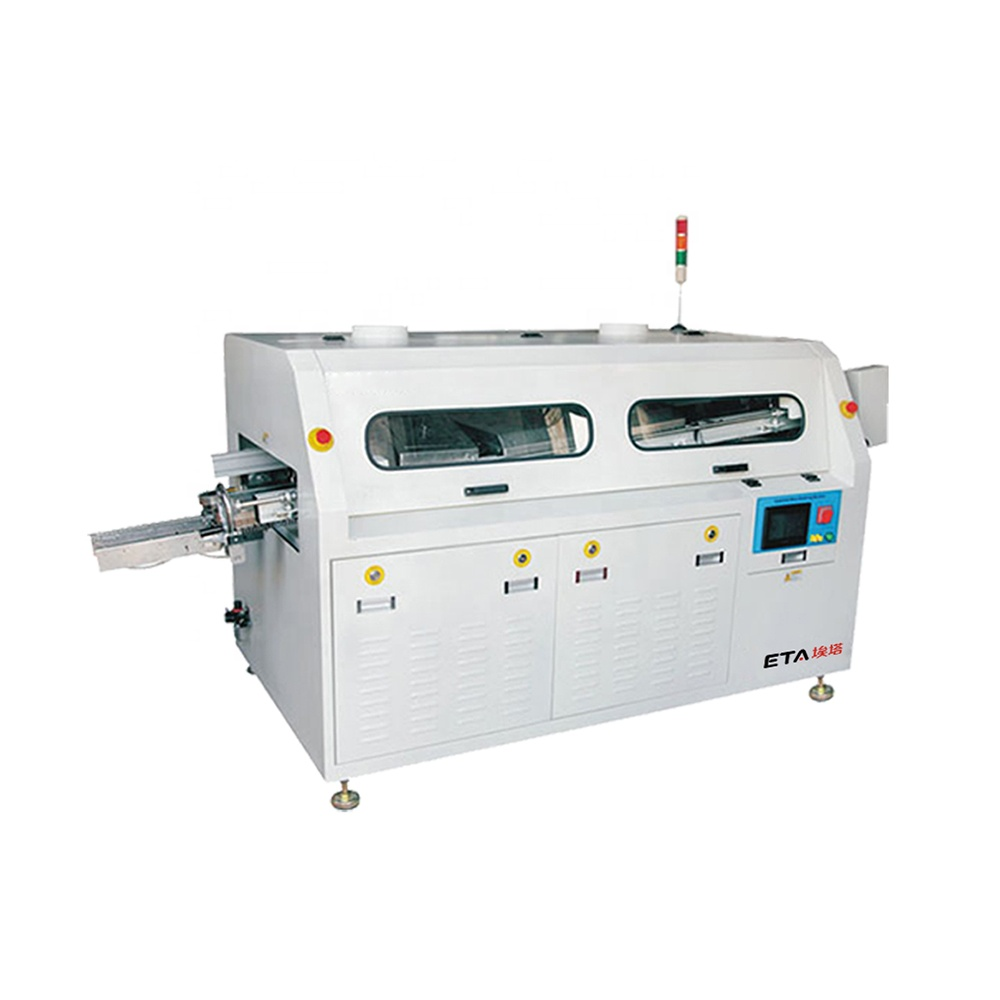 Good Service Lead-free Wave Soldering Machine with Fast Delivery
