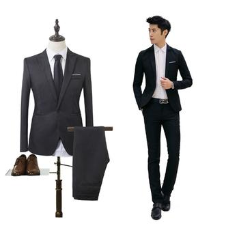 d8f76aa99 El último diseño de los hombres chaqueta de esmoquin, servicio de OEM de  los hombres