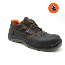 cheap steel toe labor safety footwear ITEM#JZY0303S2