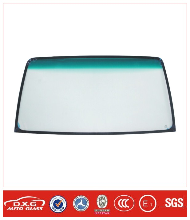 ISU-ZU windshield wholesale front windscreen