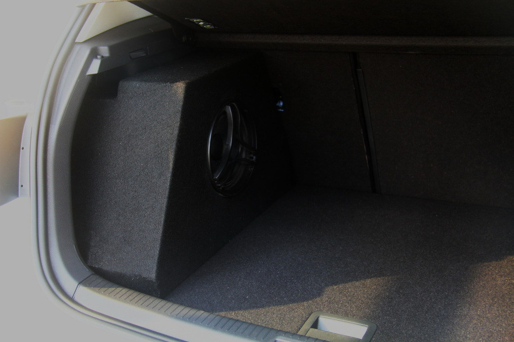 car audio subwoofer boom box subwoofer bass box only for. Black Bedroom Furniture Sets. Home Design Ideas