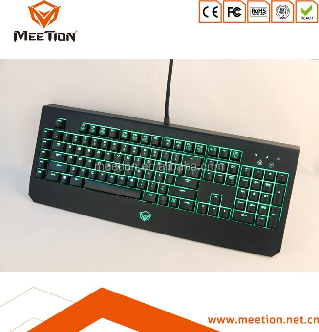 Aluminum Gaming Mechanical Keyboard Mechanical for Professional Gamers
