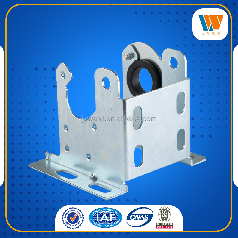 customized computer hardware stamping and sheet metal parts