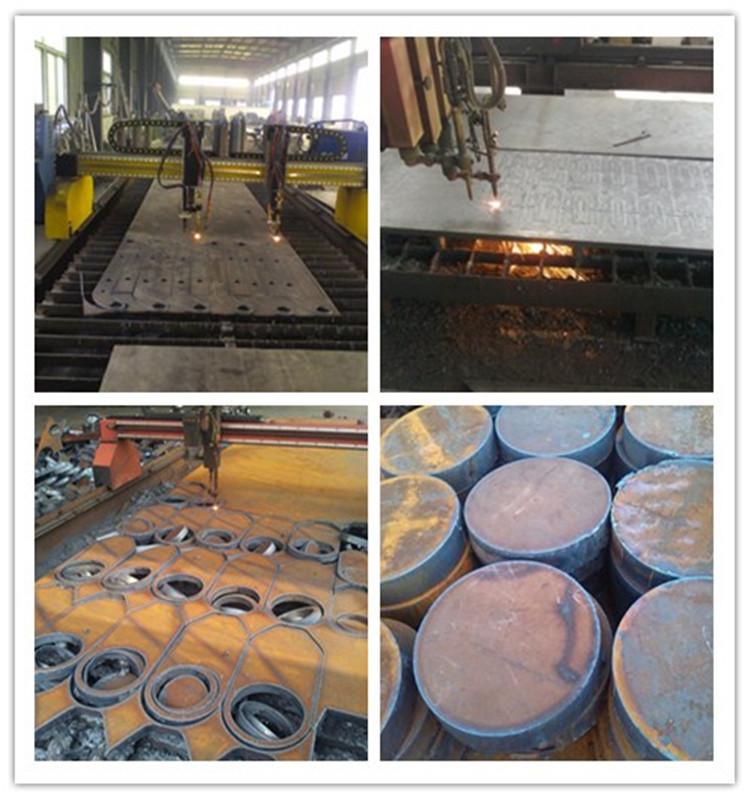 China Supplier Mild Steel 295 Sheet Naval Plate Steel Prices