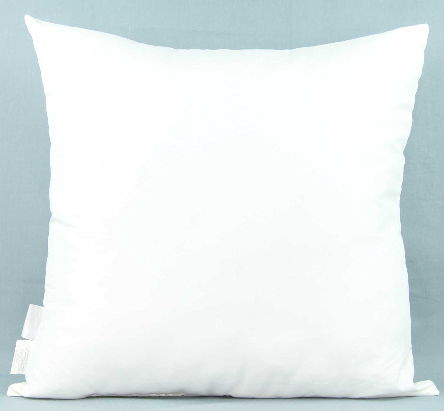 x foamily products default insert title pillow
