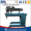 New type automatic longitudinal seam welding machine price with good quality