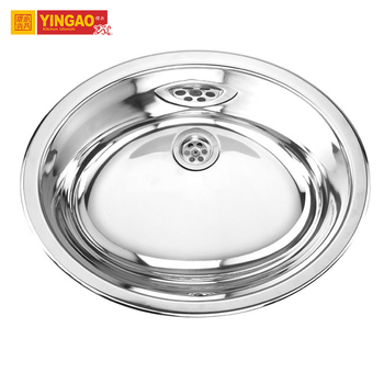 Foshan OEM ODM Customized Unique Single Bowl Kitchen Sink