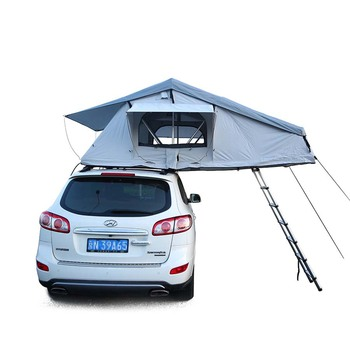 Car Accessories Nissan Sunny Canvas Waterproof Fabric Car Top Tent ...