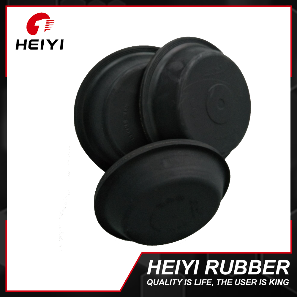 Brake cylinder rubber cup seal for master cylinder