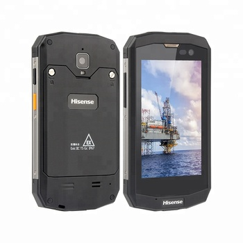 Hisense D5 4 Inch Android 4g Lte Ip67 Waterproof Explosion Proof Mobile  Phone - Buy Explosion Proof Mobile Phone,Android Mobile Phone,Waterproof