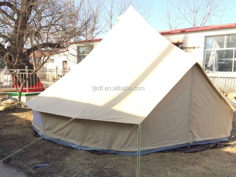 UK 6meter bell tent Ultimate sibley tent bell tent factory