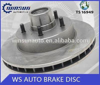Best Buy High Quality Replacing Brake Disc Rotor 15589422 For GM