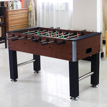 55inch Playcraft Sport Foosball Table With Square Leg Football Table Soccer  Table Football Game Classic Sports
