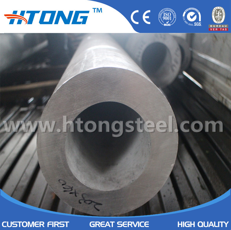 Heavy Wall suh330 seamless Stainless boiler Steel Pipe aisi330 oxidation resistance at high temperature