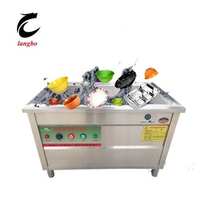 High Quality Used Commercial Dishwasher Dish Washing Machine