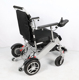 electric folding wheelchair travel power wheel chair chian power wheelchair
