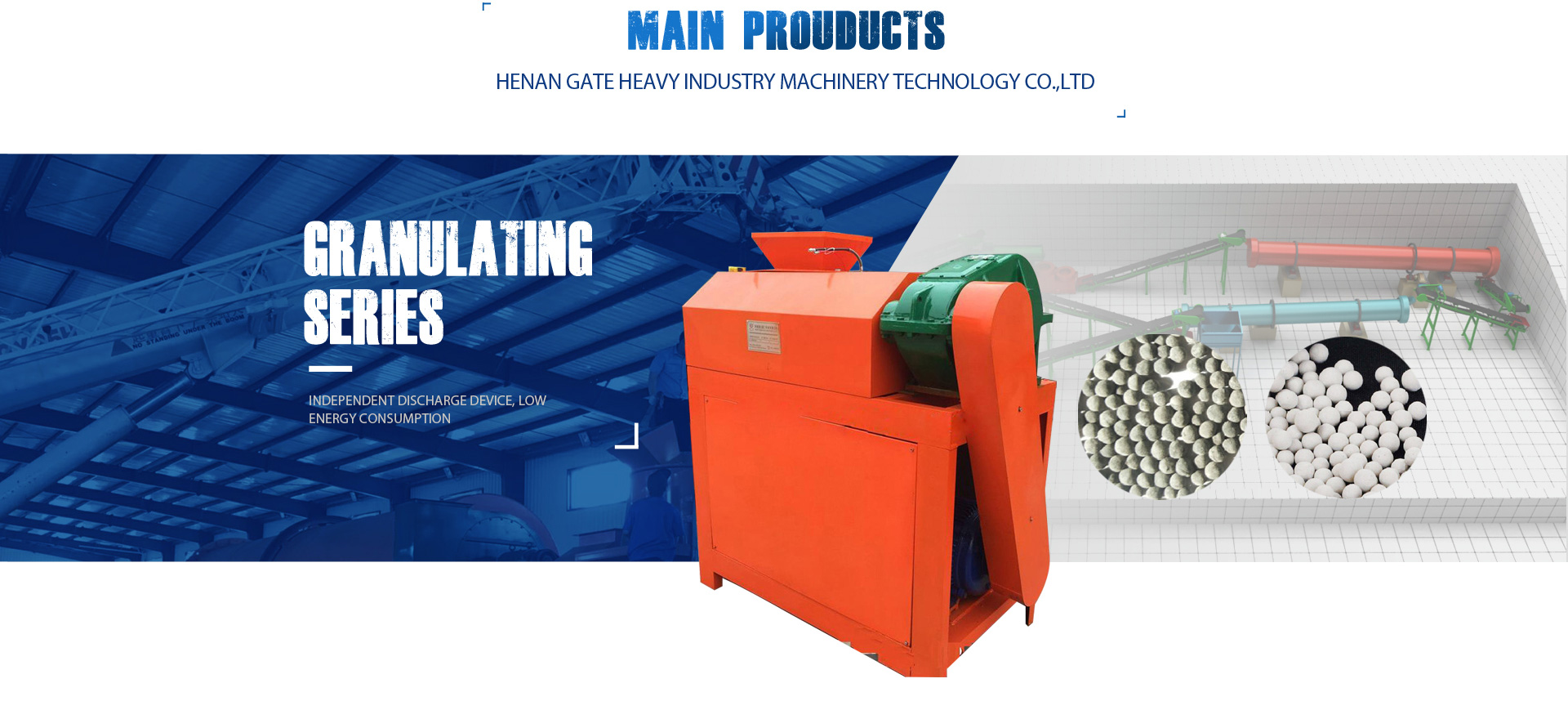 Henan Gate Heavy Industry Machinery Technology Co , Ltd  - Organic