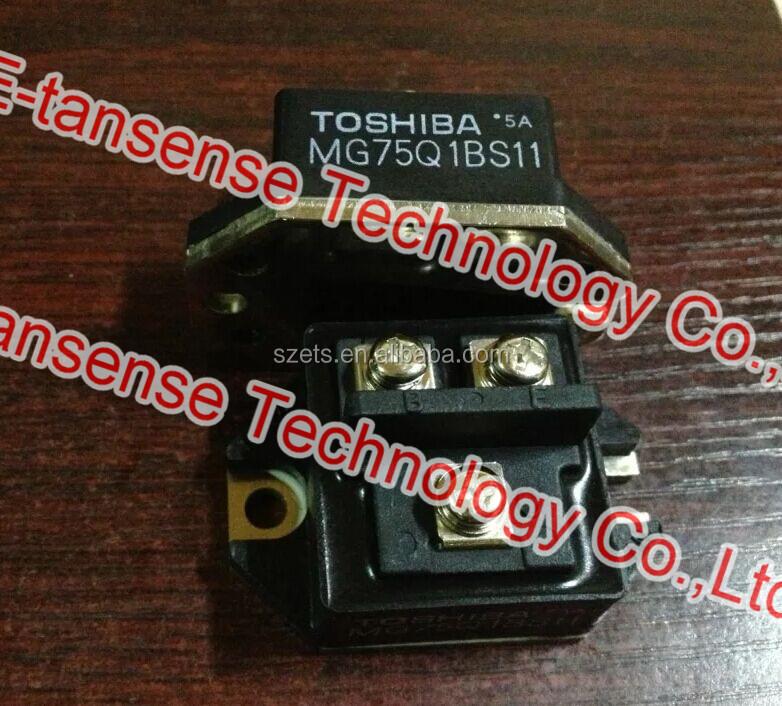 new MG75J6ES53 IGBT module 90 days warranty