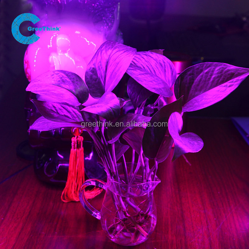 For your selection High brightness intelligent High Power 15W led grow light bulb
