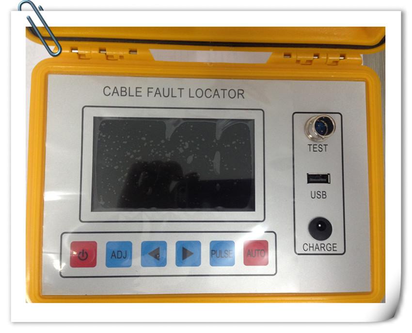 SENTER ST620 Telecom Cable Fault Location TDR+bridge Cable Fault finder