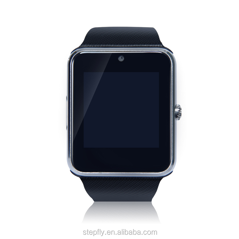Original Factory Bluetooth Ce Rohs Smart Watch With Low ...