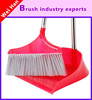 hot selling broom and dustpan set,design broom and dustpan,printed dustpan and broom