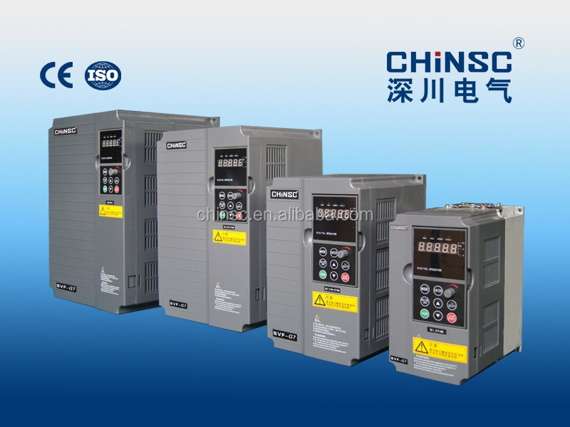 China famous brand Chinsc VFD distributor wanted 60hz 50hz frequency converter